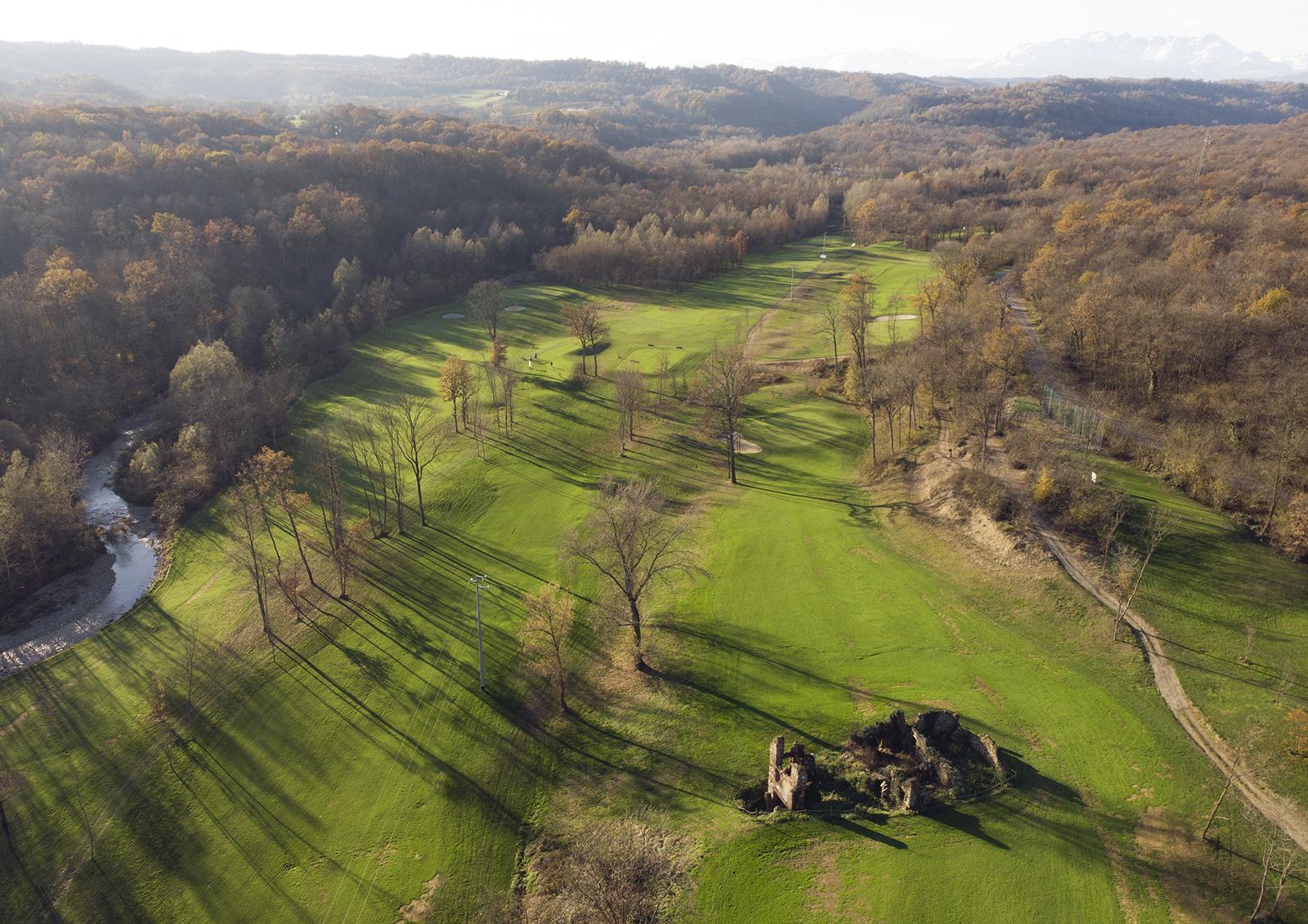 Golf Club Il Mulino Cerrione
